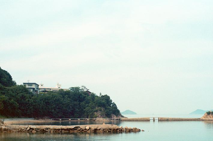 in Naoshima